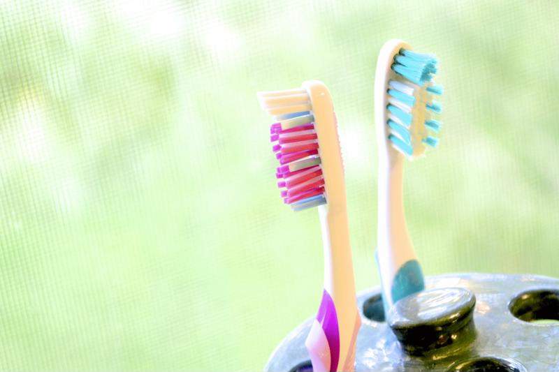 Toothbrushes are too damaging to be used right after wisdom teeth removal.