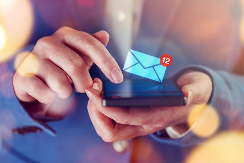 Email phishing.