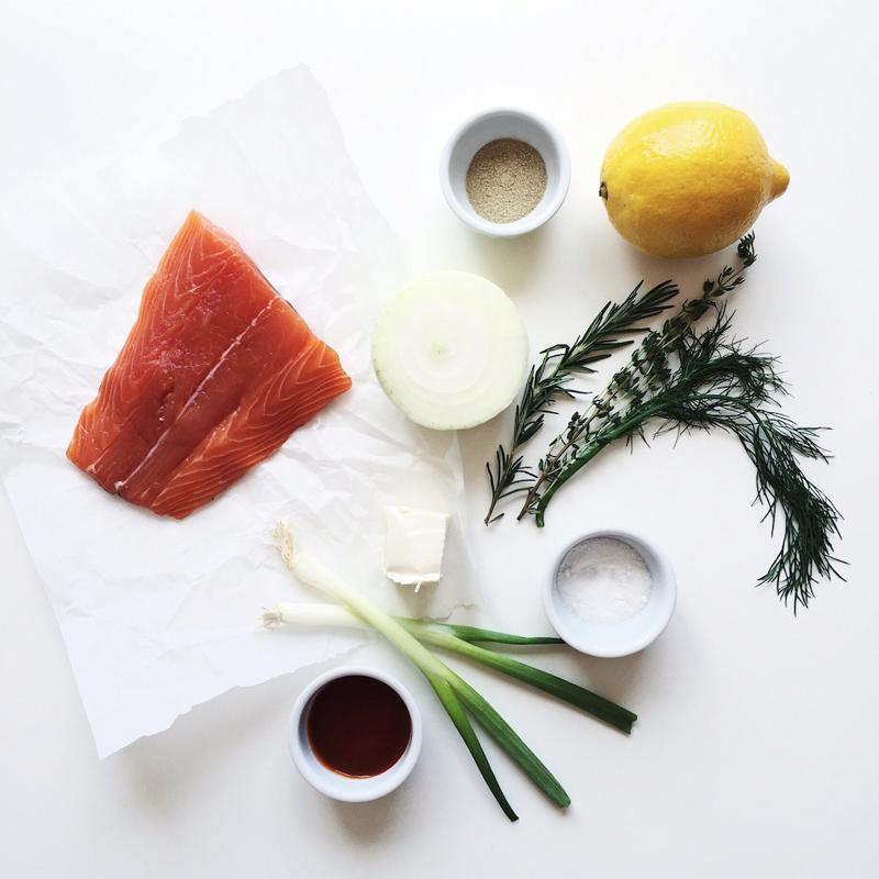 Salmon and other low-mercury fish may be OK to eat during pregnancy.