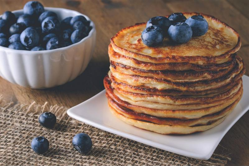 Yes, you can freeze pancakes!