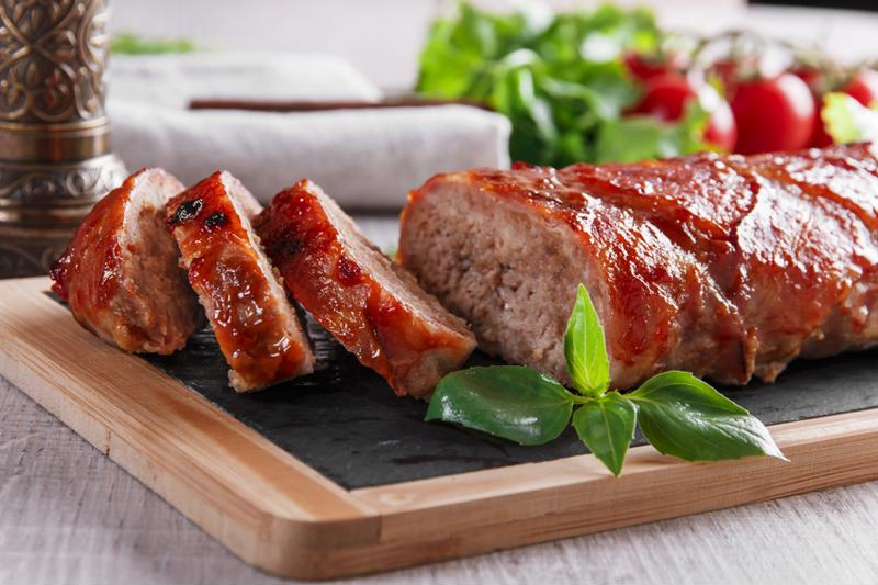 Meatloaf can be adapted to suit anyone's tastes.
