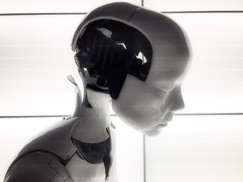 Robots will automate routine tasks, freeing human workers to complete more complex tasks.