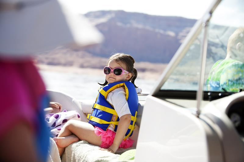 When parents take the time to research safe boating tips for kids, the whole family can get in on the fun!