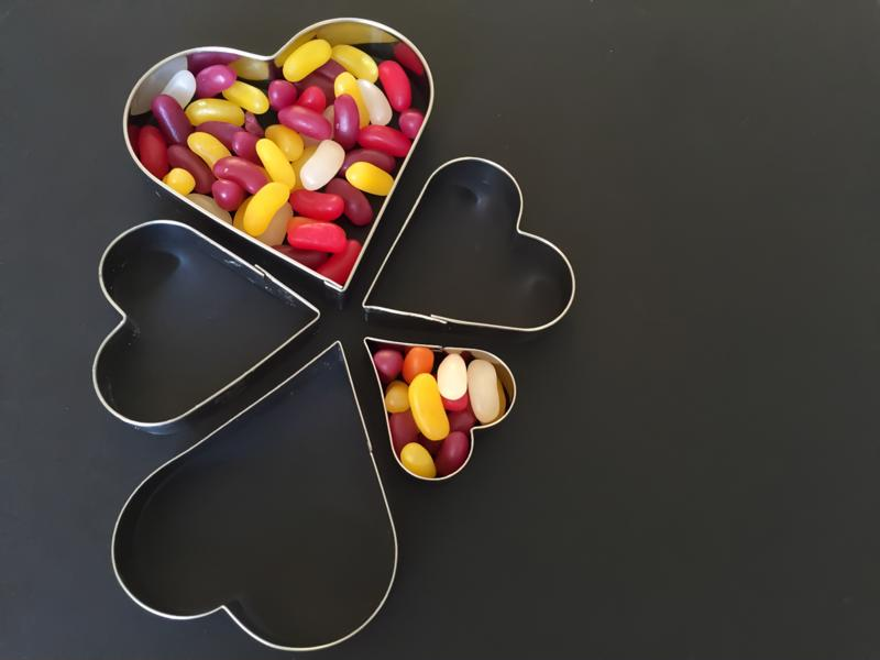 If you can't stomach Glucola, ask your OB/GYN if you can eat jellybeans instead.