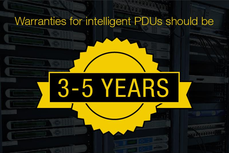 Long-lasting, reliable PDUs are crucial to creating dependable power infrastructure.