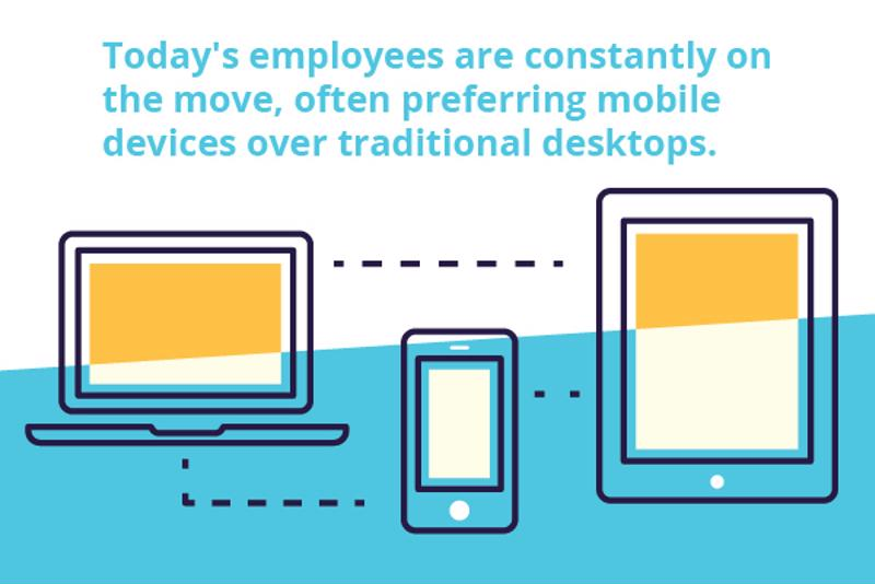 The remote workforce is growing. Can your business support it?