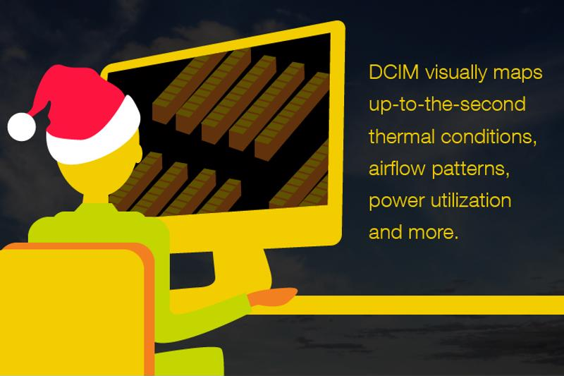 DCIM is your window into the data center.