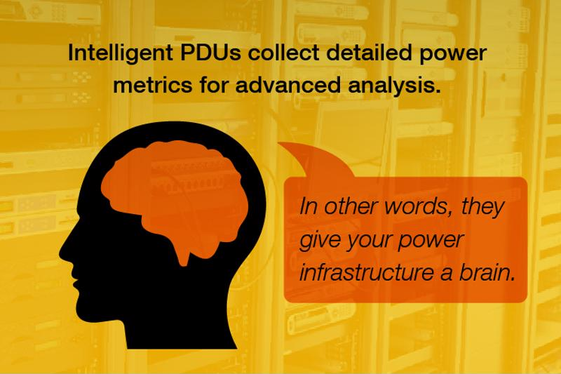 Does your power infrastructure have a brain?