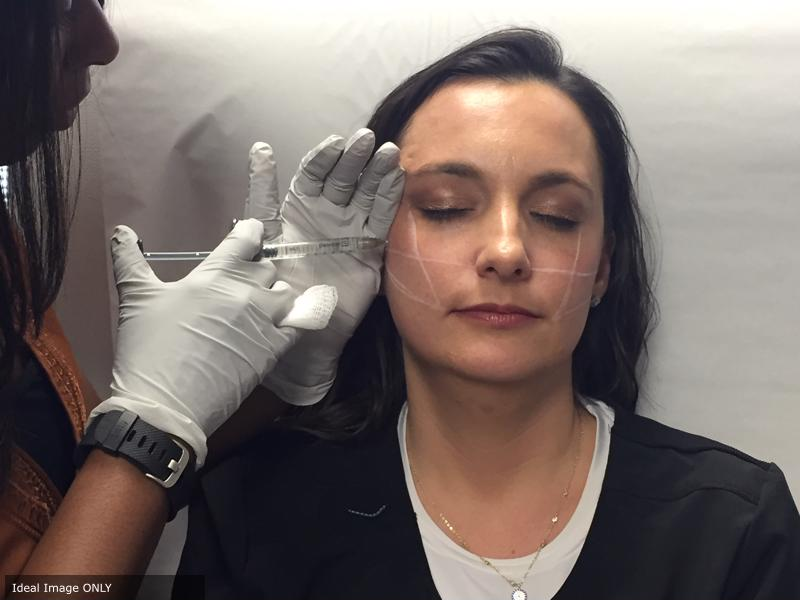 Voluma can add volume to your cheeks and subtract years from your appearance.