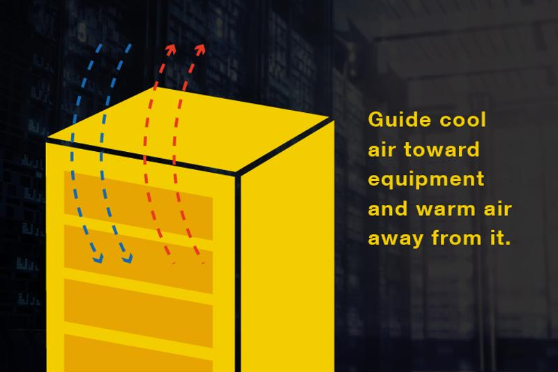 Airflow management doesn't have to be complicated.