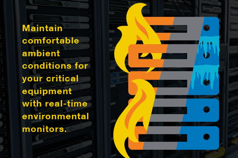 The more you in the data center, the better.