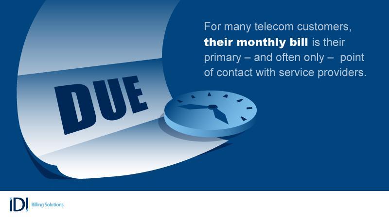 telecom customer service