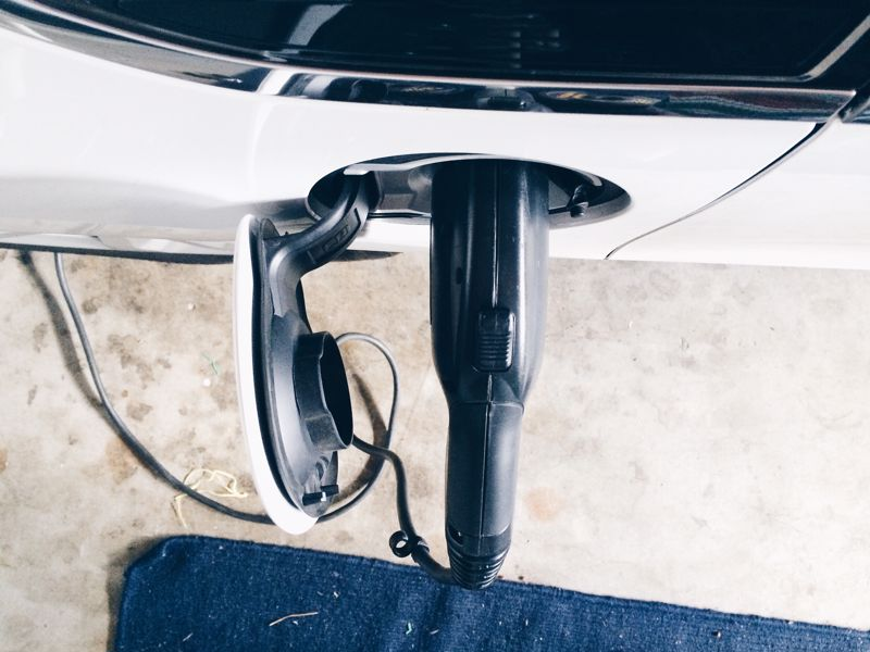 Plug-in electric vehicles will completely re-order the automotive industry.