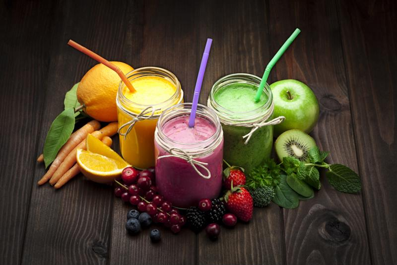 What foods should you use in your smoothies?