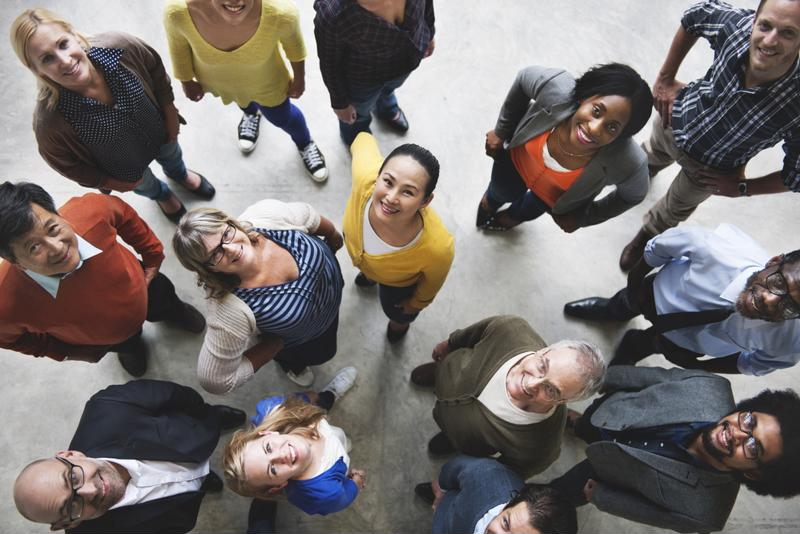 A more diverse workplace is a boon to any organization.
