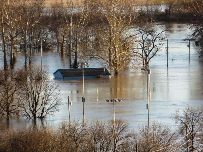 Flooding is a very real concern for many, but coverage can be too expensive to afford.