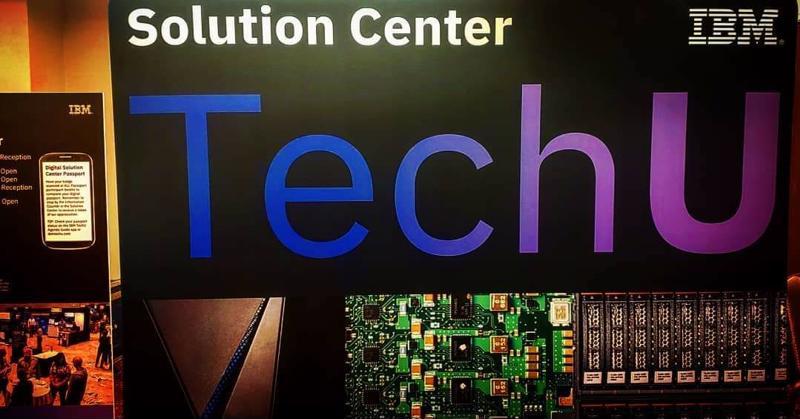 IBM Tech U 7