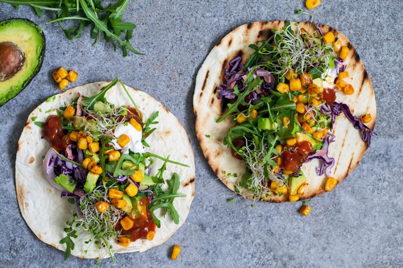 Vegan cooking can encourage creativity and force chefs outside of their culinary comfort zones.