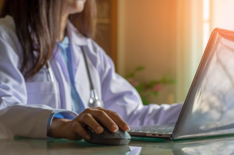 Telemedicine allows physicians to deliver quality patient care even at a distance.