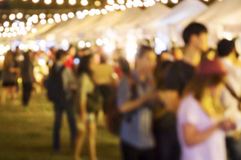 Food festivals are at once cultural experiences and showcases of culinary innovation.