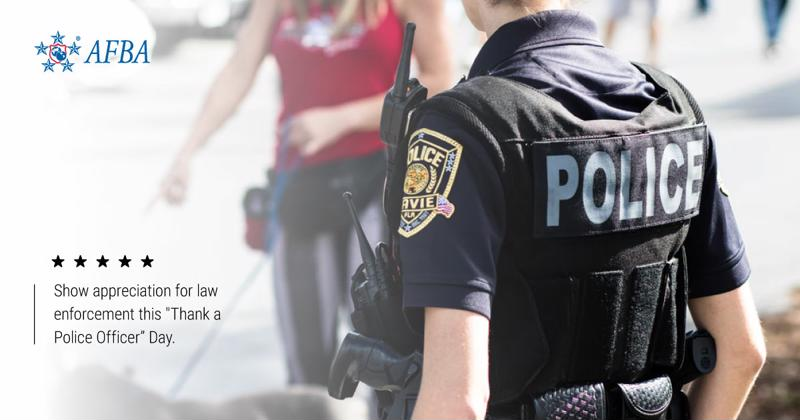 Thank A Police Officer Day Ideas from pictures.brafton.com
