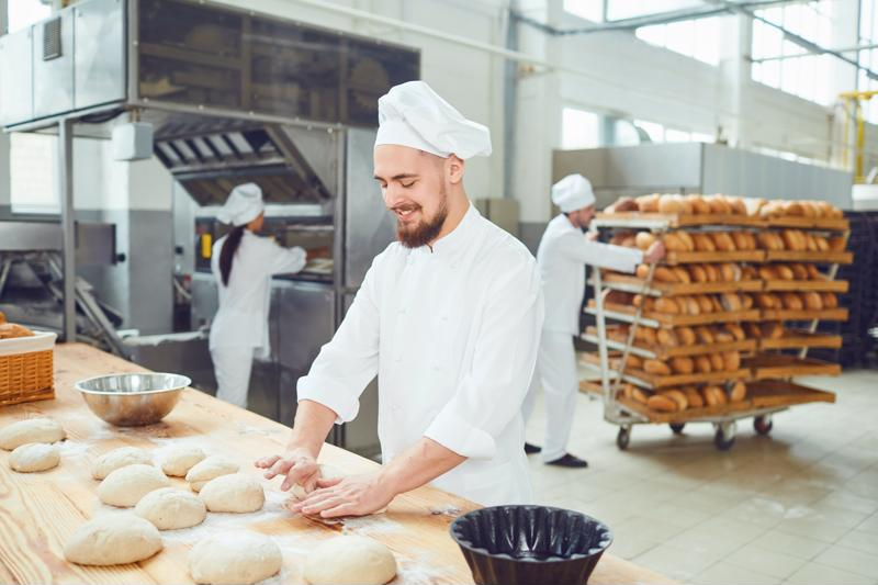 Scaling your bakery can be exciting - like watching your business baby grow up and make it big in the world.