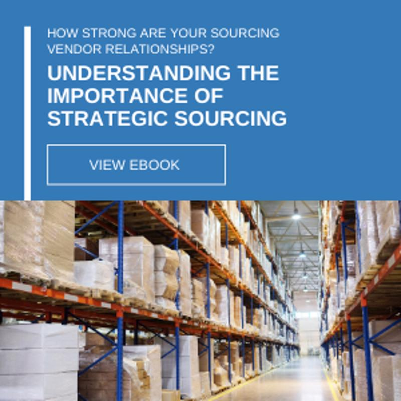 Understanding the Importance of Strategic Sourcing eBook