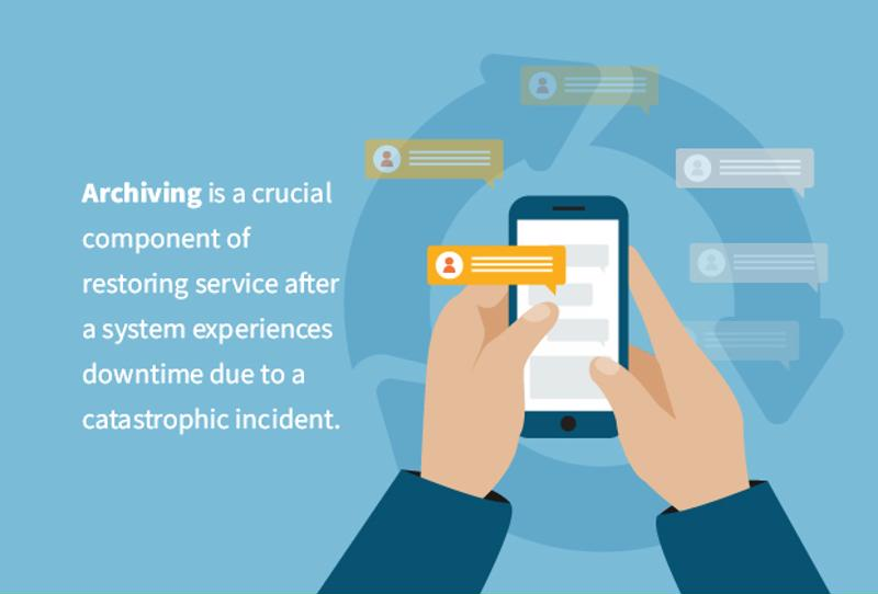 Why SMS API Accessibility Matters During Times of Crisis