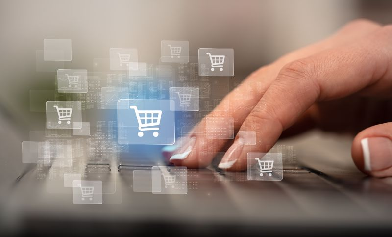 Is your company set up to handle the shifting sands of e-commerce?