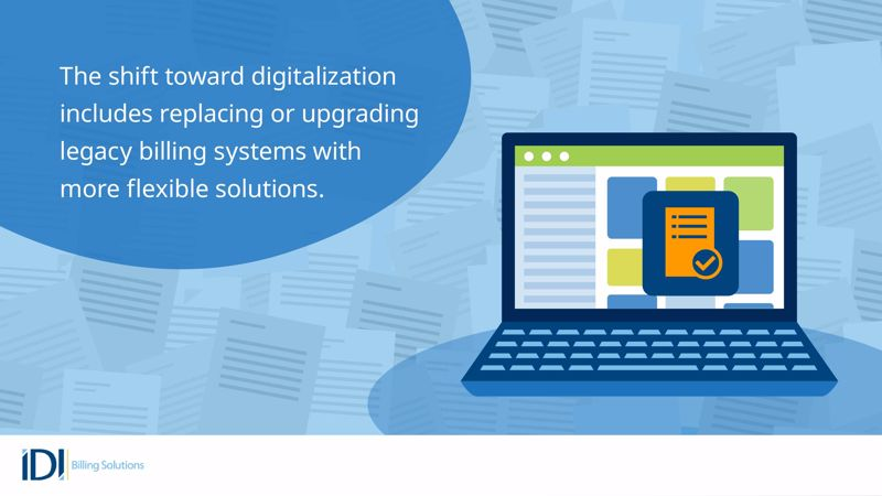 CSPs need to adapt to keep up with a rapidly changing industry.
