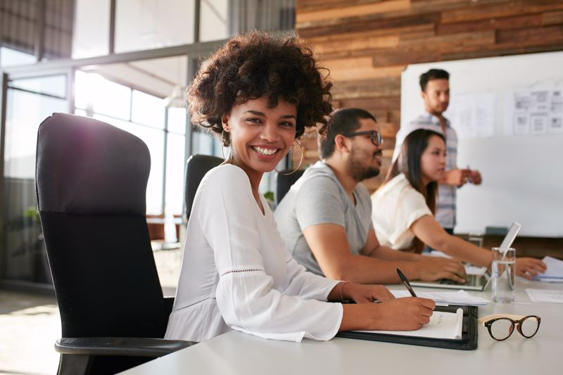 Diversity in hiring supports broad social good along with better business outcomes.