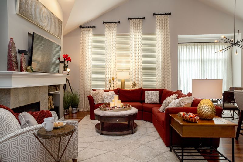 Create a more comfortable living space with these tips.