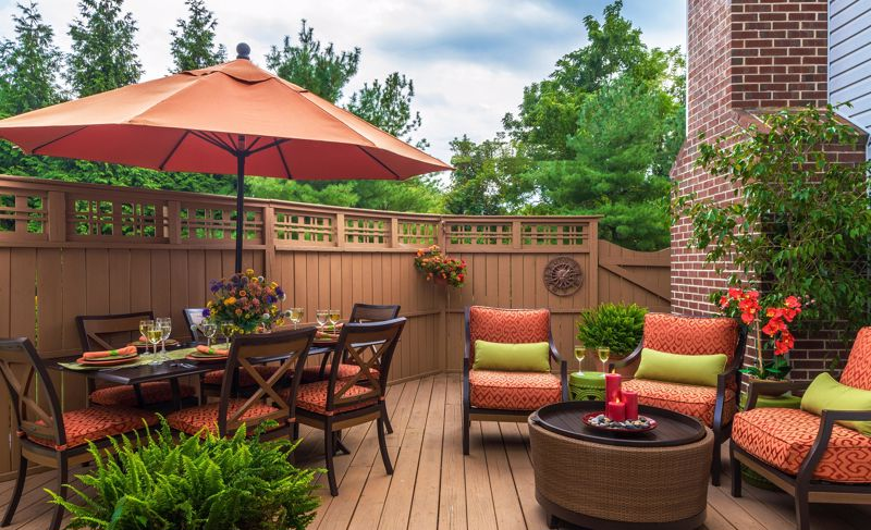 An inviting backyard can change everything for your family