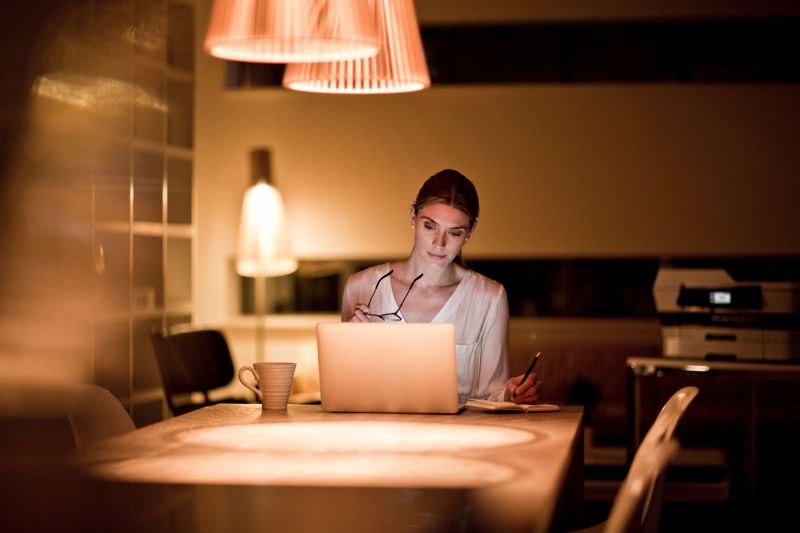 Good managers refuse to let colleagues who are out of sight be out of mind, especially when entire teams are working remotely.