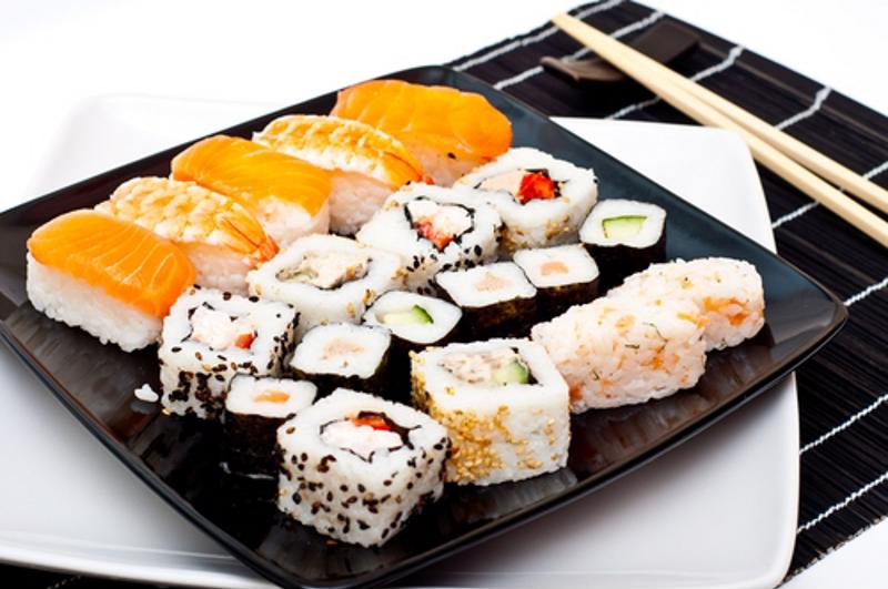 With a few pointers, you can roll your sushi like a pro.