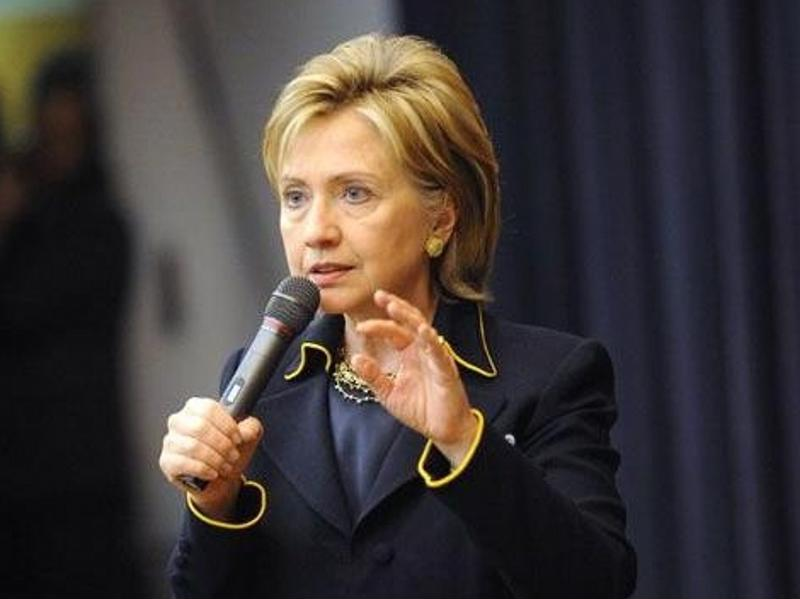 Hillary Clinton is a widely anticipated frontrunner in the 2016 election.