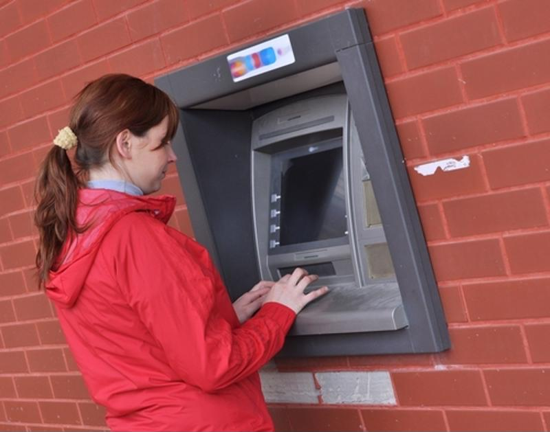 ATMs were the beginning of banks'  journey toward digital.